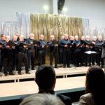 Chorkonzert am 19.Nov.2016